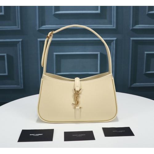 Yves Saint Laurent YSL AAA Quality Handbags For Women #879760 $105.00 USD, Wholesale Replica Yves Saint Laurent AAA Handbags