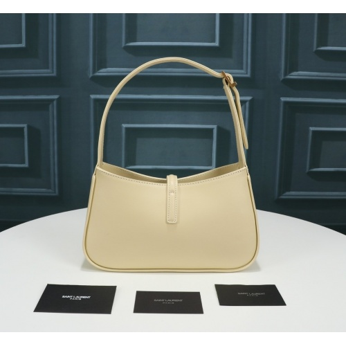 Replica Yves Saint Laurent YSL AAA Quality Handbags For Women #879760 $105.00 USD for Wholesale