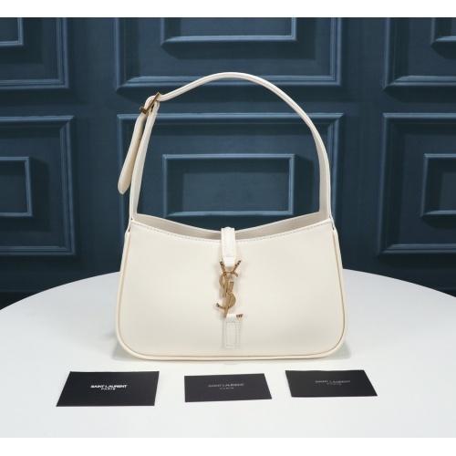 Yves Saint Laurent YSL AAA Quality Handbags For Women #879761 $105.00 USD, Wholesale Replica Yves Saint Laurent AAA Handbags