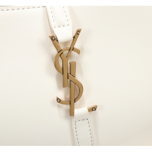 Replica Yves Saint Laurent YSL AAA Quality Handbags For Women #879761 $105.00 USD for Wholesale