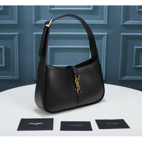 Replica Yves Saint Laurent YSL AAA Quality Handbags For Women #879762 $105.00 USD for Wholesale