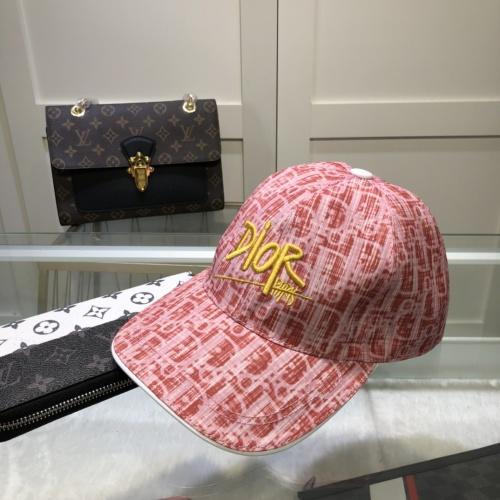 Christian Dior Caps #879852