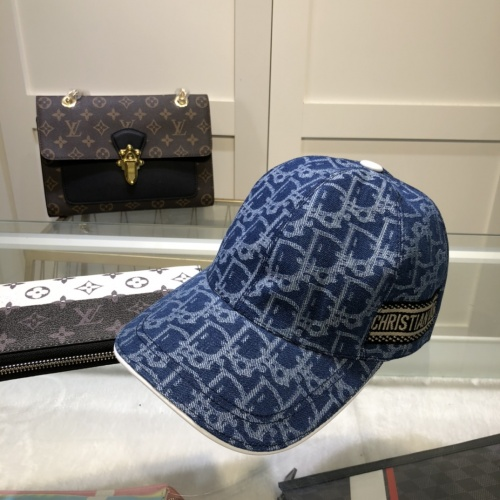 Christian Dior Caps #879857