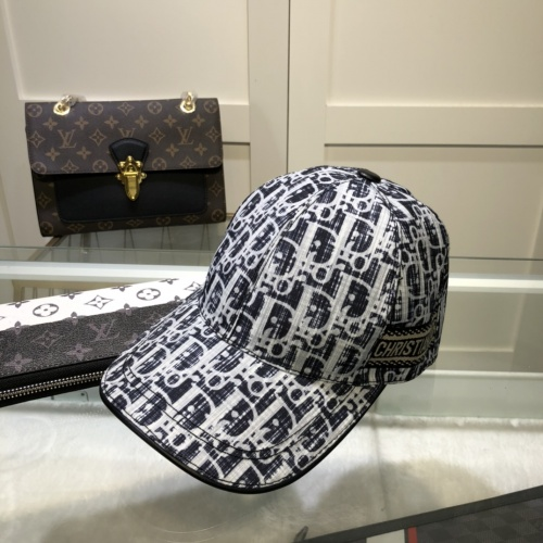 Christian Dior Caps #879859