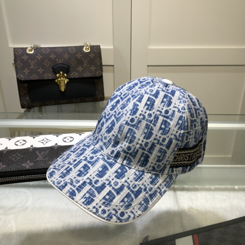 Christian Dior Caps #879860