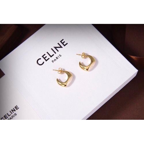 Celine Earrings #879882 $29.00 USD, Wholesale Replica Celine Earrings