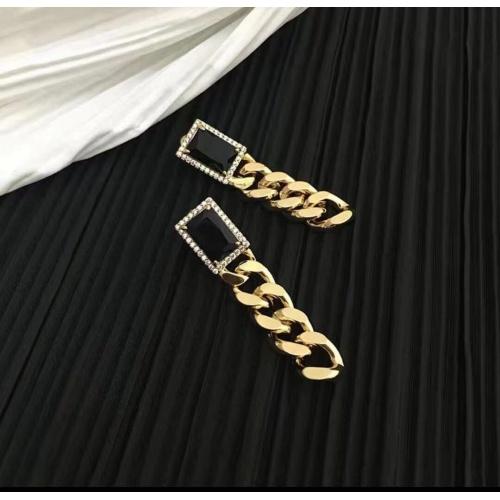 Celine Earrings #879883 $34.00 USD, Wholesale Replica Celine Earrings