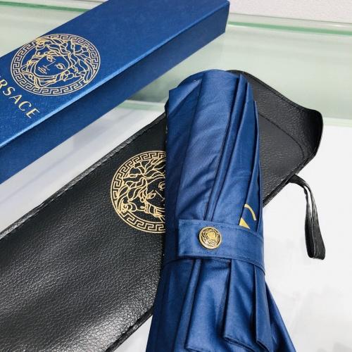 Replica Versace Umbrellas #879893 $36.00 USD for Wholesale