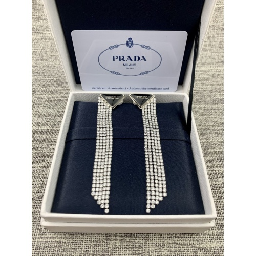 Prada Earrings #879900