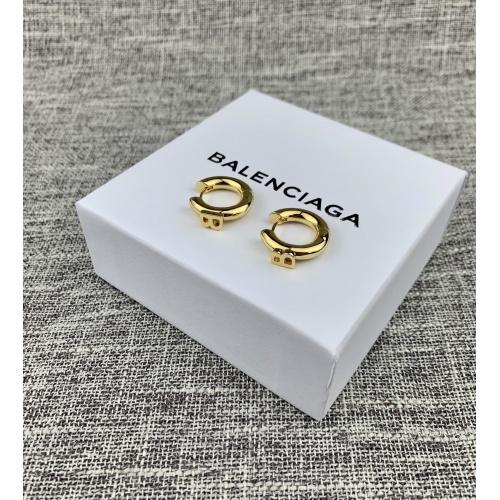 Balenciaga Earring #879901 $36.00 USD, Wholesale Replica Balenciaga Earring