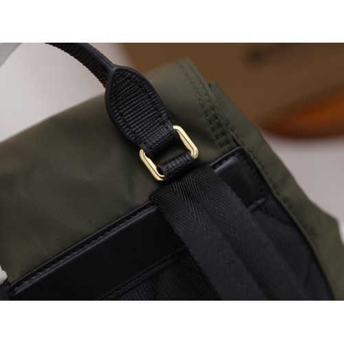 Replica Burberry AAA Quality Backpacks For Women #879953 $105.00 USD for Wholesale