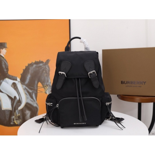 Burberry AAA Quality Backpacks For Women #879954 $105.00 USD, Wholesale Replica Burberry AAA Quality Backpacks