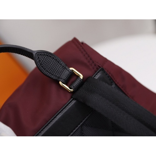 Replica Burberry AAA Quality Backpacks For Women #879955 $105.00 USD for Wholesale