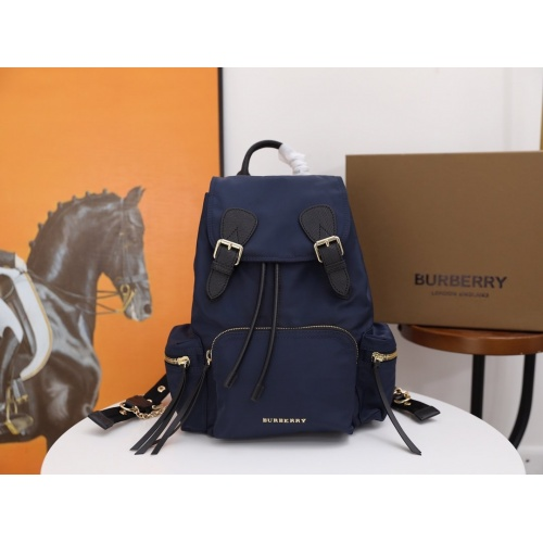 Burberry AAA Quality Backpacks For Women #879956