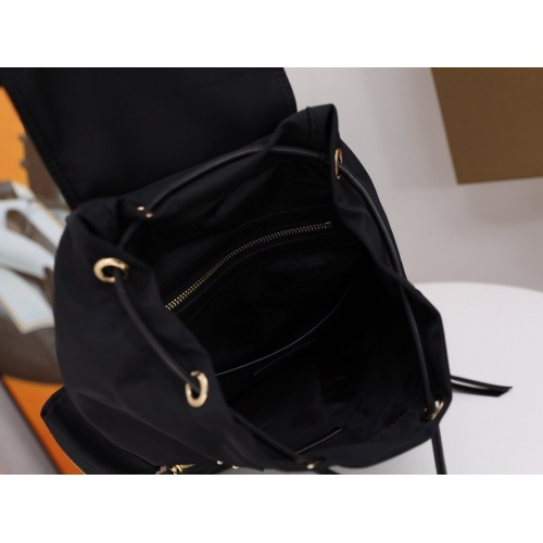 Replica Burberry AAA Quality Backpacks For Women #879957 $105.00 USD for Wholesale
