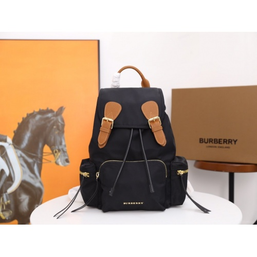 Burberry AAA Quality Backpacks For Women #879959