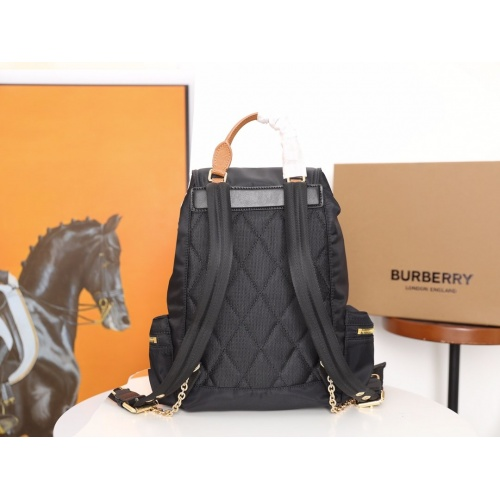 Replica Burberry AAA Quality Backpacks For Women #879959 $105.00 USD for Wholesale