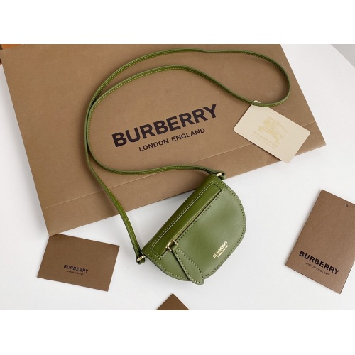 Burberry AAA Messenger Bags For Women #879964 $125.00 USD, Wholesale Replica Burberry AAA Messenger Bags