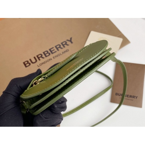 Replica Burberry AAA Messenger Bags For Women #879964 $125.00 USD for Wholesale