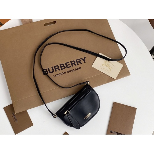 Burberry AAA Messenger Bags For Women #879965 $125.00 USD, Wholesale Replica Burberry AAA Messenger Bags