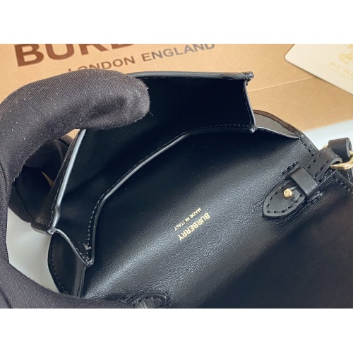 Replica Burberry AAA Messenger Bags For Women #879965 $125.00 USD for Wholesale