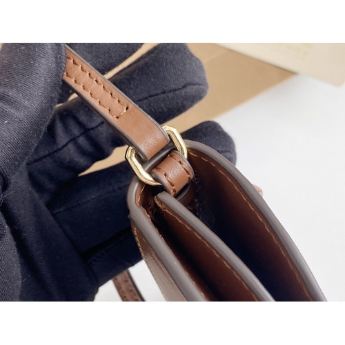 Replica Burberry AAA Messenger Bags For Women #879966 $125.00 USD for Wholesale