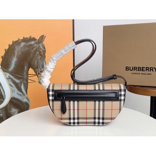 Burberry AAA Messenger Bags For Women #879968 $245.00 USD, Wholesale Replica Burberry AAA Messenger Bags