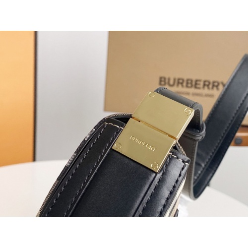 Replica Burberry AAA Messenger Bags For Women #879968 $245.00 USD for Wholesale