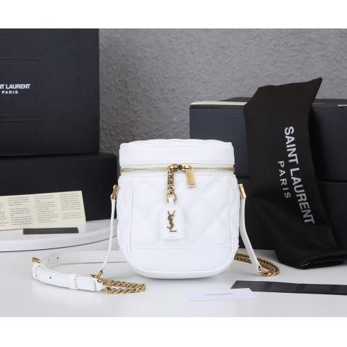 Yves Saint Laurent YSL AAA Messenger Bags For Women #879970