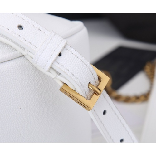 Replica Yves Saint Laurent YSL AAA Messenger Bags For Women #879970 $96.00 USD for Wholesale