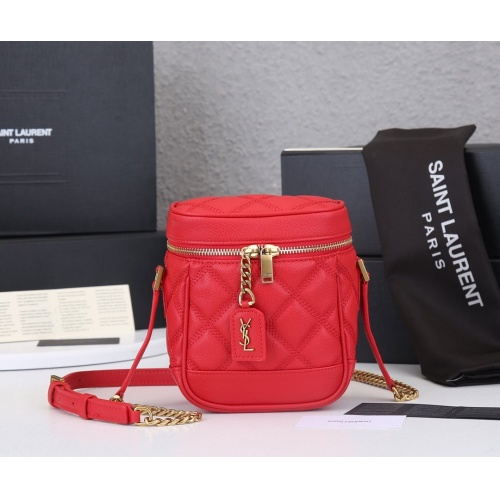 Yves Saint Laurent YSL AAA Messenger Bags For Women #879971 $96.00 USD, Wholesale Replica Yves Saint Laurent YSL AAA Messenger Bags