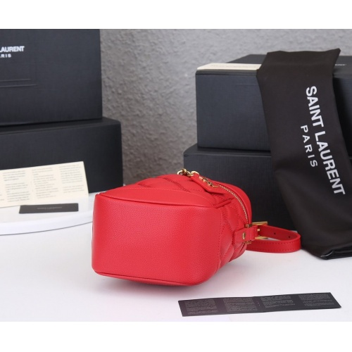 Replica Yves Saint Laurent YSL AAA Messenger Bags For Women #879971 $96.00 USD for Wholesale