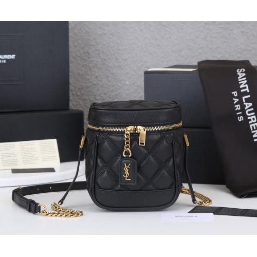 Yves Saint Laurent YSL AAA Messenger Bags For Women #879972