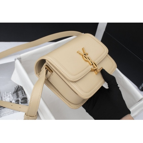 Replica Yves Saint Laurent YSL AAA Messenger Bags For Women #879973 $102.00 USD for Wholesale