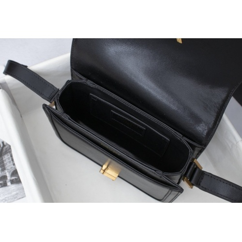 Replica Yves Saint Laurent YSL AAA Messenger Bags For Women #879974 $102.00 USD for Wholesale