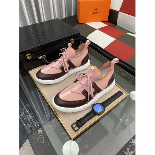 Hermes Casual Shoes For Men #879983