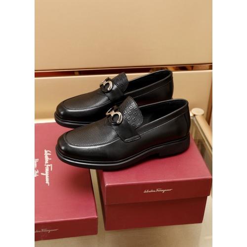 Ferragamo Salvatore FS Casual Shoes For Men #880016