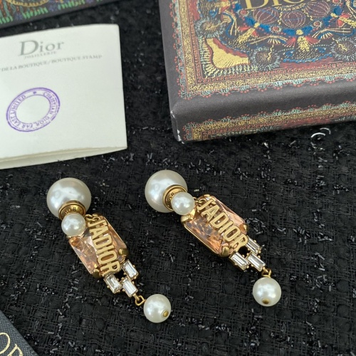 Christian Dior Earrings #880055