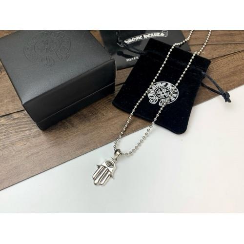 Chrome Hearts Necklaces #880125