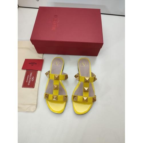Valentino Slippers For Women #880261