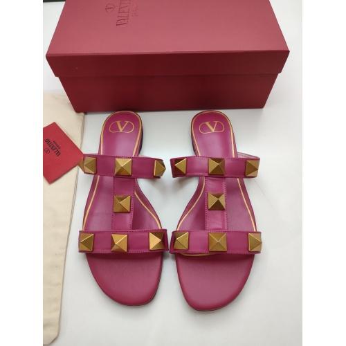 Valentino Slippers For Women #880264