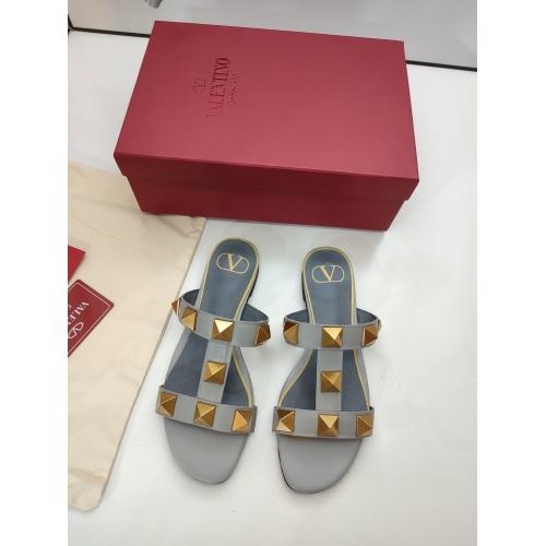 Valentino Slippers For Women #880266