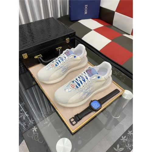 Christian Dior Casual Shoes For Men #880290