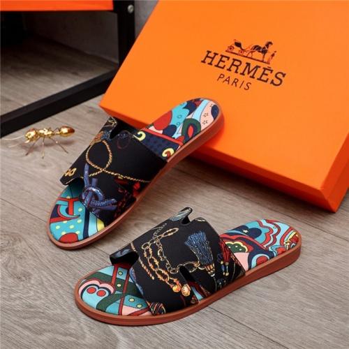 Hermes Slippers For Men #880297
