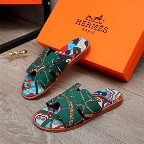 Hermes Slippers For Men #880299
