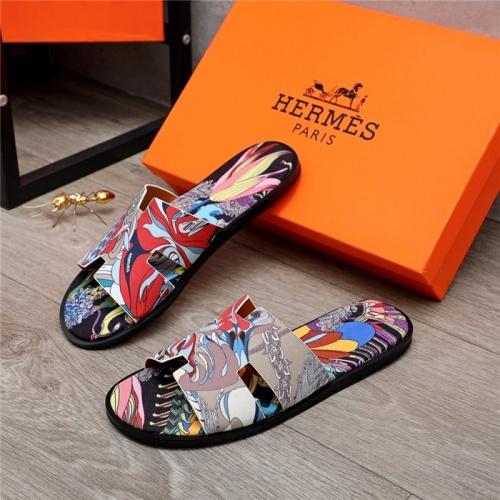 Hermes Slippers For Men #880305