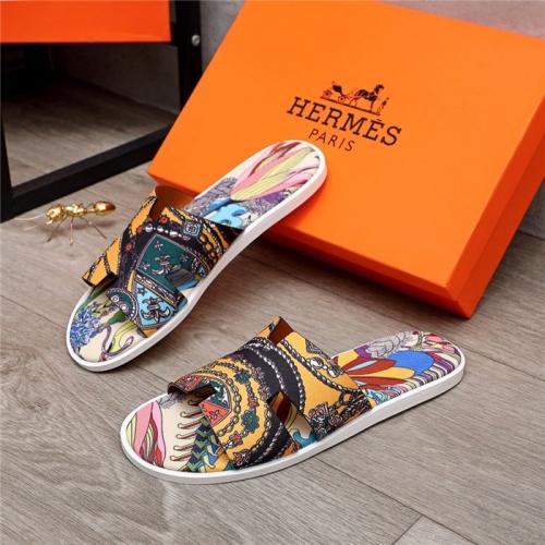 Hermes Slippers For Men #880309