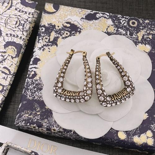 Christian Dior Earrings For Men #880356