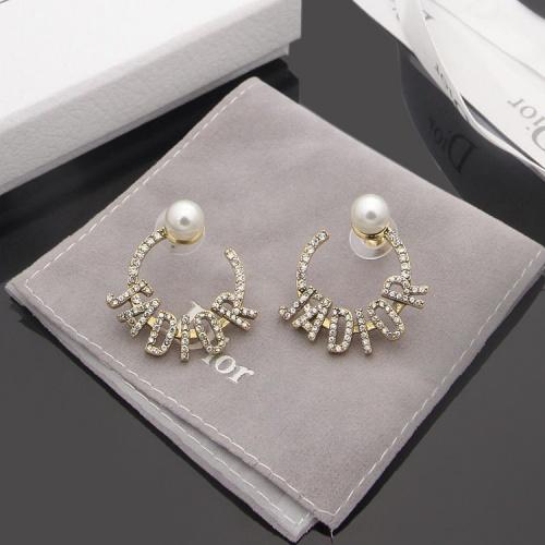 Christian Dior Earrings For Men #880362