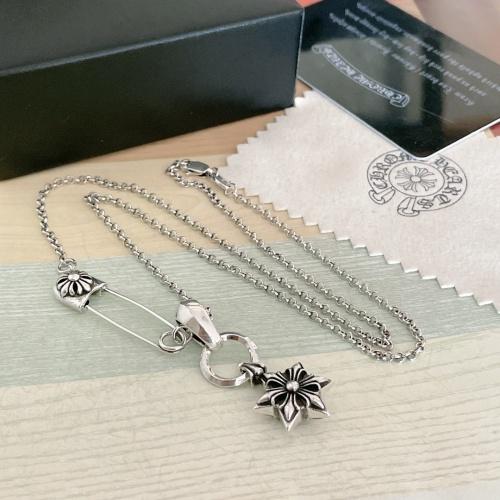 Chrome Hearts Necklaces For Men #880383